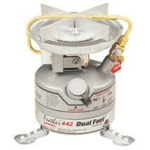 Coleman® Unleaded Feather™ Stove Benzinfőző