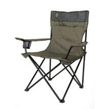 Standard Quad Chair Green kemping szék