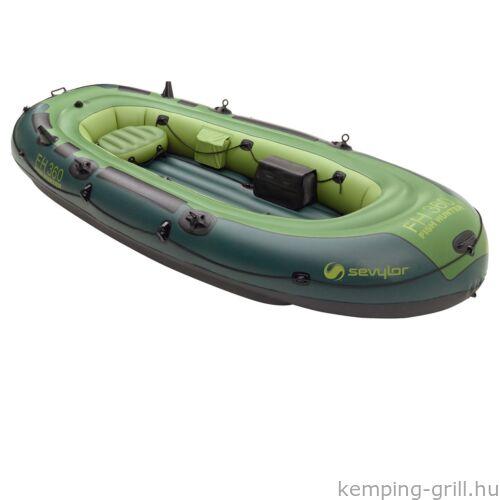 Fish Hunter™ FH360 csónak