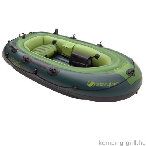 Fish Hunter™ FH280 csónak