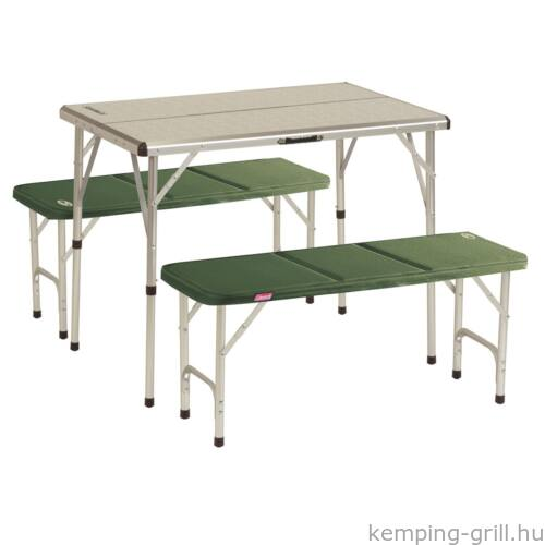 Pack-Away™ asztal 4 személyre
