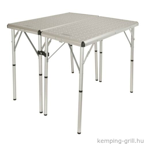 6 In 1 Camping Table asztal