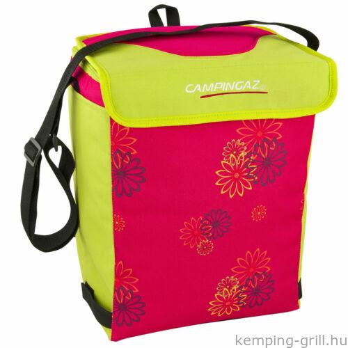 MiniMaxi™ Pink Daisy 19 L hűtőtáska