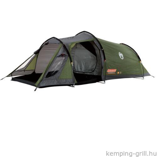 Tasman 2 sátor