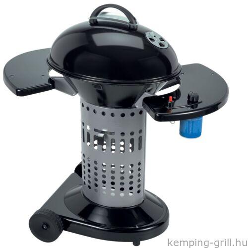 Bonesco® QST S faszenes grillsütő
